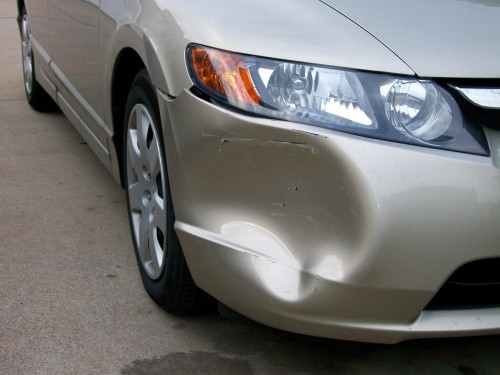 Bodyworx Collision LLC